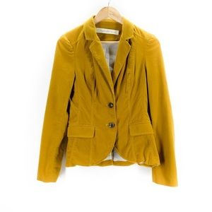 Anthropologie Daughters of Liberation Blazer